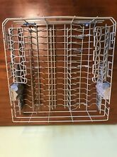 Maytag KitchenAid Kenmore Whirlpool Dishwasher Upper Top Rack Dishrack 8539098