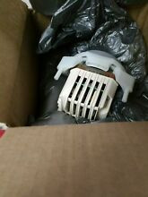 New OEM Bosch Dishwasher Circulation Pump 00665510