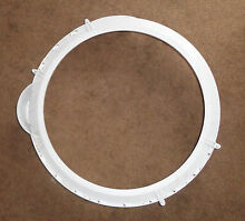 GE Washing Machine Washer TUB COVER BALANCE RING WH45X10114 Replacement Part