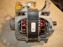 TESTED USED Frigidaire Washer Dryer Combo Drive Motor 137326000 FREE S