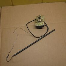 Kenmore Stove Oven Thermostat 291268