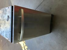 Whirlpool 15 in Stainless Steel Undercounter Trash Compactor TU950QPXS NEW