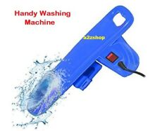 Portable Small Handy Washing Machine New Useful Single Person Better  Queen26