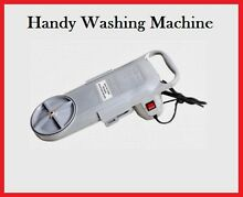 Compact Model Small Handy Washing Machine Not Automatic High Quality Power  hoor