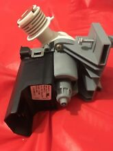 Replacement Frigidaire Washer Drain Pump  137108100