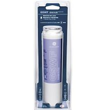 GE Replacement Refrigerator Water Filter  1 Pack Premium Filtration System
