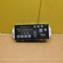 Whirlpool Stove Oven Electronic Control Board 6610456  WP6610456  6610328