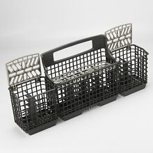 W10082877 Kenmore Dishwasher Basket Ware W10807920 8562084 Genuine OEM