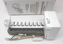OEM FACTORY ORIGINAL GENUINE FSP WHIRLPOOL KENMORE MAYTAG ICE MAKER KIT  Repl
