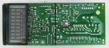 General Electric Microwave Control Board Part WB27X10866R WB27X10866 Model GE