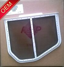 1206293   FACTORY OEM GENUINE WHIRLPOOL KENMORE DRYER LINT SCREEN   THIS IS N