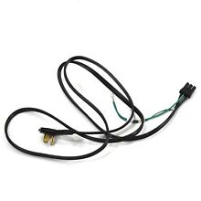 Whirlpool Part Number W10261232  CORD POWER