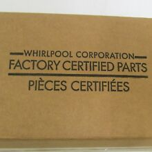 Whirlpool Part Number W10312695  CNTRL ELEC