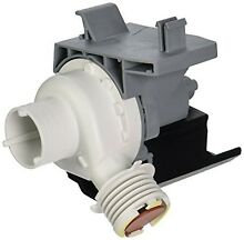 Kenmore 137240800 Washer Drain Pump  Model  137240800  Outdoor   Hardware Store
