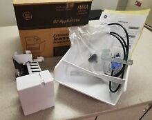 New OEM GE Refrigerator Icemaker Kit WR30X10012 CAN13 Ice Maker Hotpoint