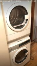 Stackable Washer And Dryer Electrolux Front Load