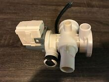 Samsung Washing Machine Pump And Housing DC61 02496A
