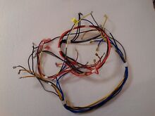 KENMORE COOKTOP  79045109410   WIRE HARNESS FRIGIDAIRE OEM PART  808114802