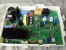 LG WASHING MACHINE MAIN PCB ASSEMBLY EBR78534101