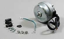 Kenmore Sears Refrigerator Replacement Condenser Fan Motor Kit 833697  by__