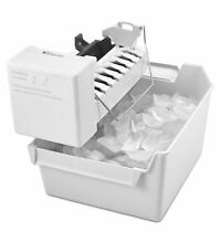 Whirlpool Ice Maker Kit For 18  Cu Ft   Eckmfez2