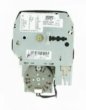 Whirlpool Part Number 661649  TIMER