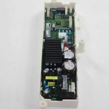 SAMSUNG DC92 01625U New OEM Washer Main PCB Assembly