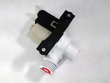 137108000 134051100 13405110 Washer Drain Pump Motor Assembly