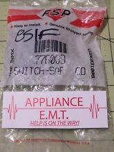 776009 Whirlpool Trash Compactor Switch  b1