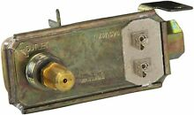General Electric WB19K31 Oven Safety Valve