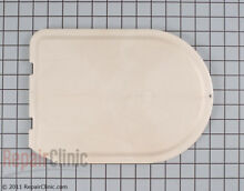 Maytag Whirlpool Jenn Air Amana Microwave Stirrer Blade Cover 56001074 New OEM