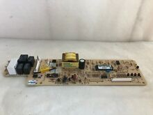 Electrolux Dishwasher Electronic Control Board Part Number  154540104