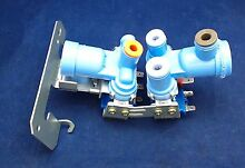 WR57X10026   Water Valve for General Electric Refrigerator