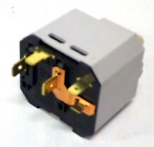 Dryer Push To Start Relay Switch AP3967214 PS1491565 W10117655 fit Whirlpool