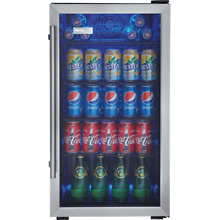 Danby Beverage center 95 cans