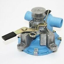 350365 Belt Driven Drain Pump for Kenmore Washer 358036 285986 350160 350160