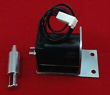 Ice Maker Solenoid for General Electric  Hotpoint  Wr62x10055  1  Solenoid  b