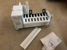 5303918344 NEW Electrolux Frigidaire Ice Maker Kit Genuine OEM New In Box
