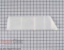 Whirlpool 692490 Baffle drum 4 1 2  Tall