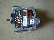 Whirlpool Kenmore Washer Direct Drive Motor 3363736