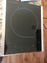 Frigidaire Portable Induction Burner  Model FGIC13P3KS   Serial KR94204600