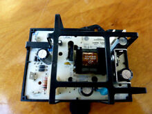 BOSCH ELECTRIC OVEN HBN5450UC  06 RELAY BOARD 00663802
