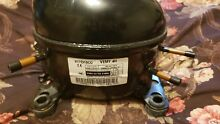 Embraco Vemy 4h refrigerator Replacement Compressor 1 10hp r134a
