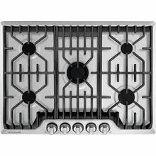 Electrolux Frigidaire Professional FPGC3077RS 30 quot  Gas Cooktop in Stainless