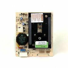 131725300 Frigidaire Washer Electronic Motor Speed Board