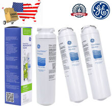 3 Pack GE Fresh MSWF Pure Source Water Filter Cartridge Replacement Brand New