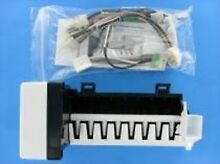 Whirlpool Ice Maker Part 4317943R 4317943 Model Whirlpool 10647021790 1065726
