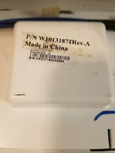KENMORE ELITE OASIS WASHER CONSOLE W10131871