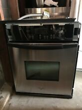 Whirlpool Electric Wall Oven 24 inch Model RBS245PRS06   120V Electric