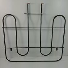 Whirlpool KitchenAid Oven   Range Broil Element 4448701 WPW10207400   Lot  02